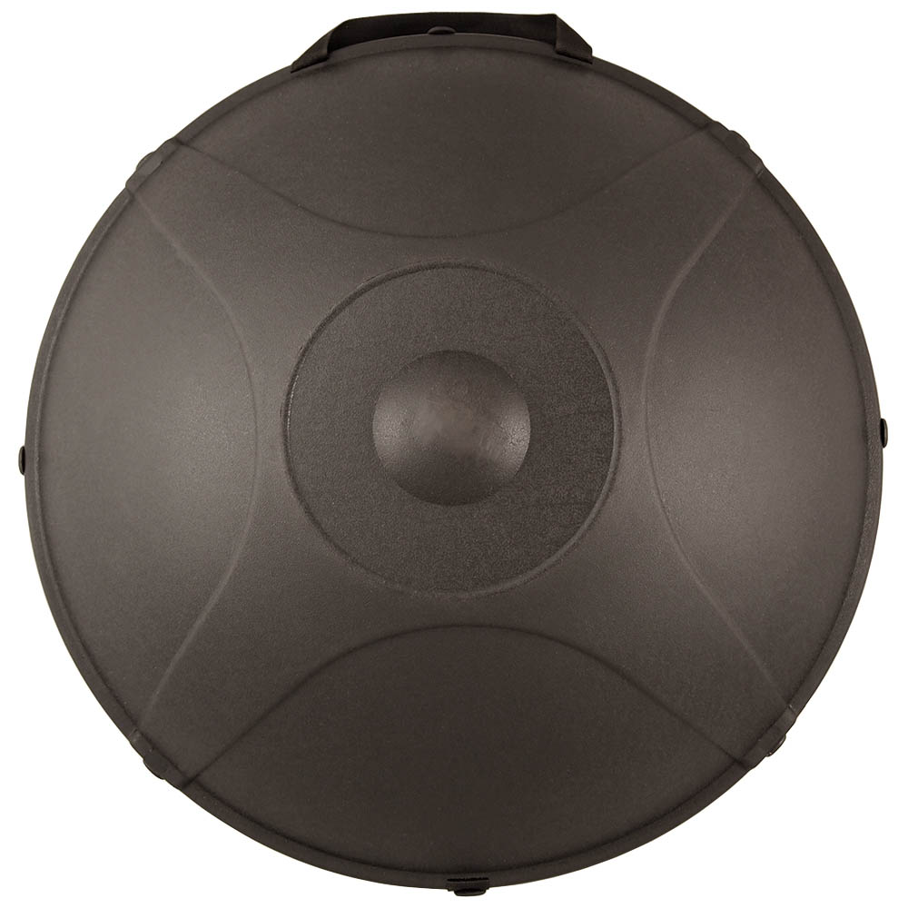 HANDPAN hapi steel drum hard case top