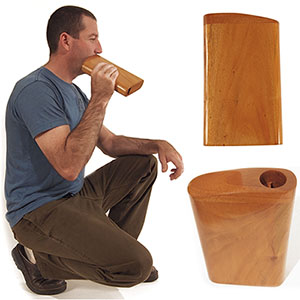 Didgeridoo Box