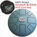 HAPI Steel Tongue Drum Origin Top