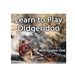 Didgeridoo How To Play DVD