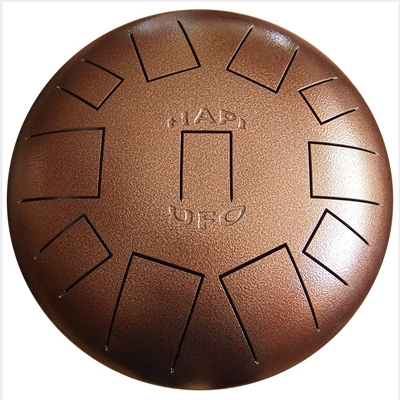 Hapi Steel Tongue Drum UFO