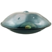 handpan hapi steel drum side