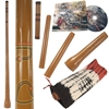Didgeridoo travel